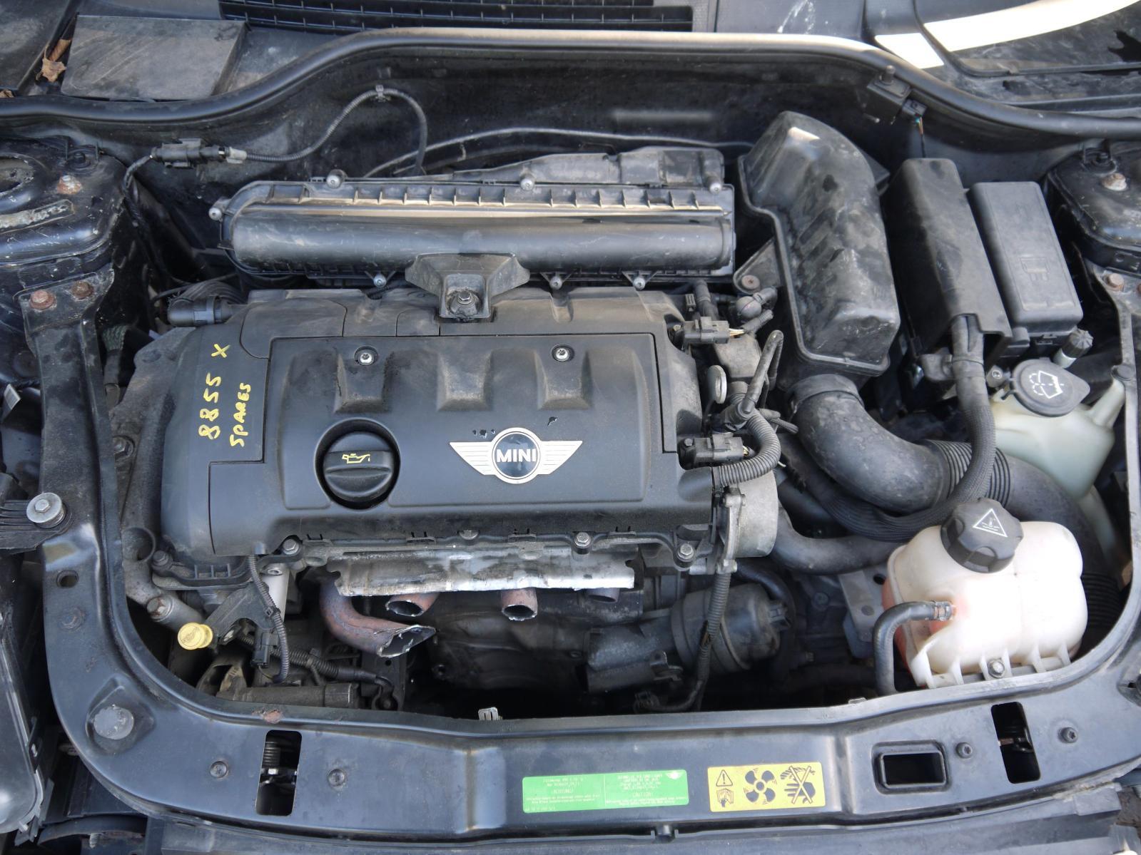 View Auto part Cylinder Block MINI (BMW) MINI 2007