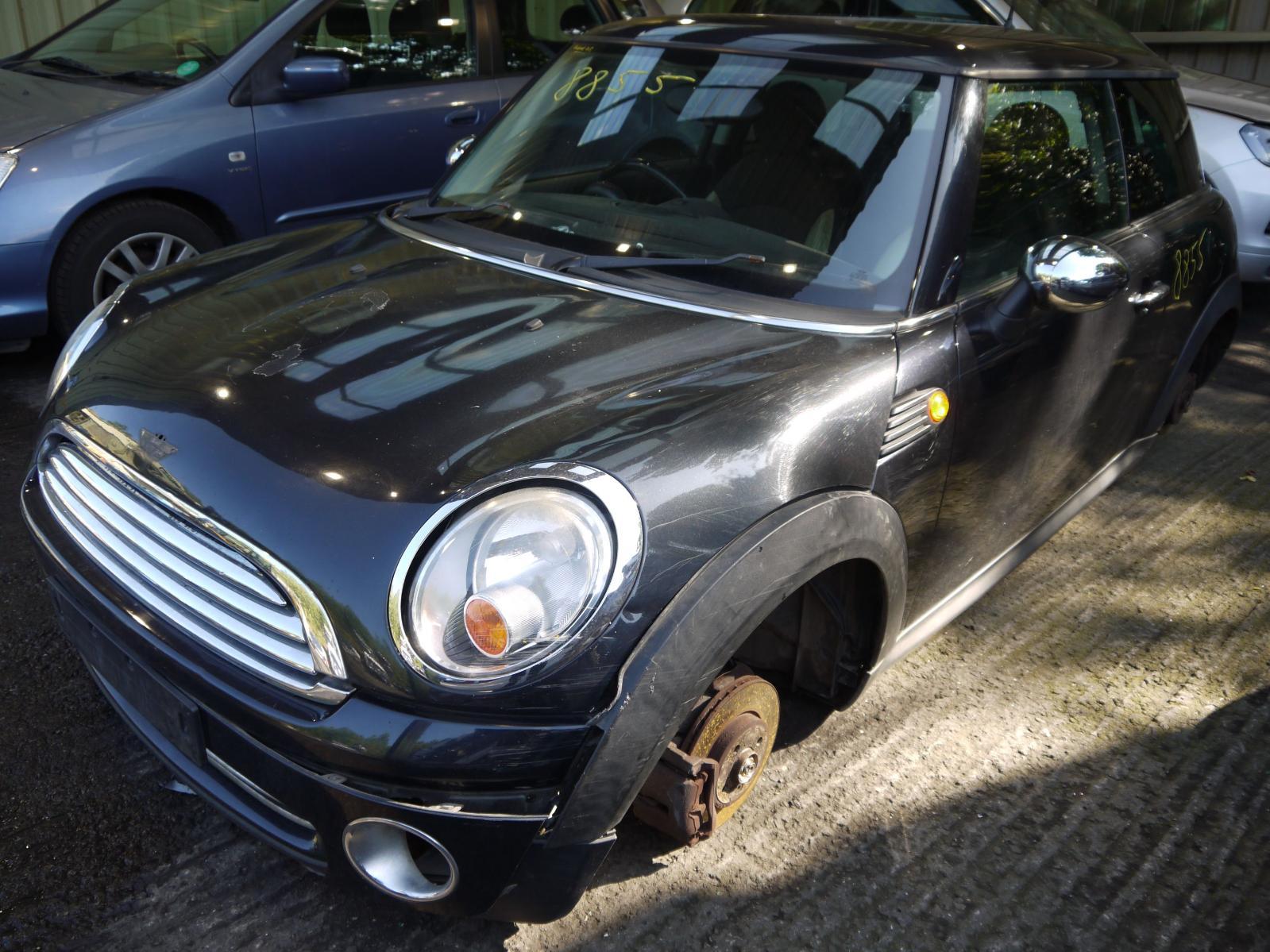 View Auto part Steering Knuckle MINI (BMW) MINI 2007