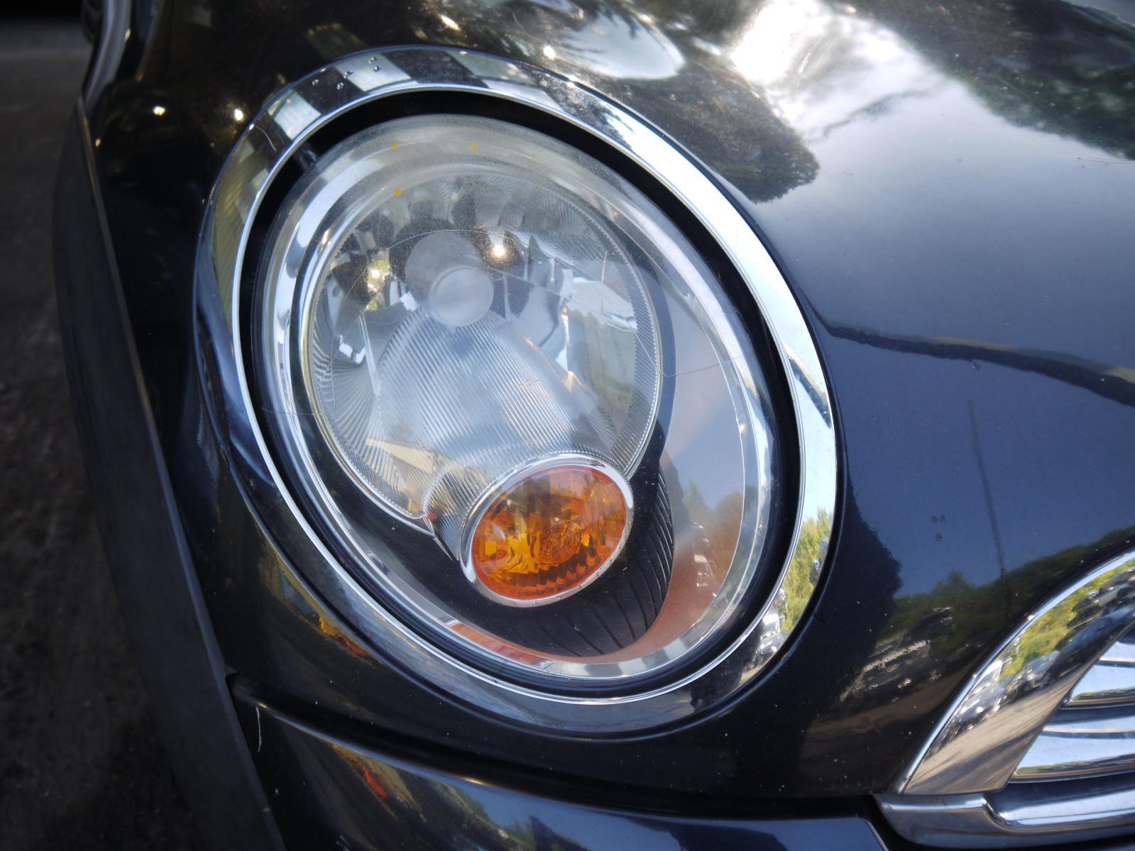 View Auto part R Headlamp MINI (BMW) MINI 2007
