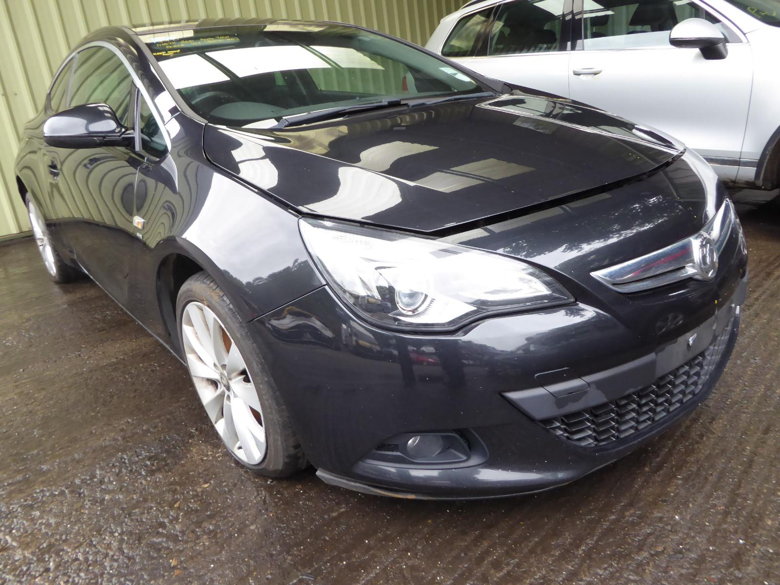 View Auto part Turbocharger VAUXHALL ASTRA 2012