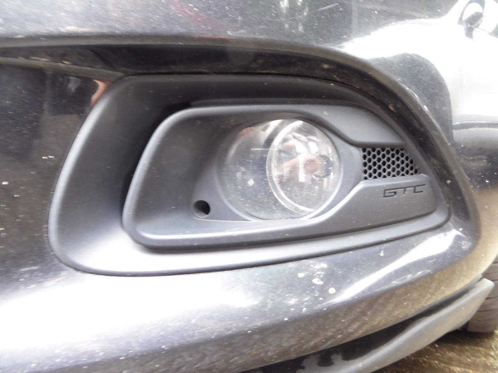 View Auto part Grille VAUXHALL ASTRA 2012