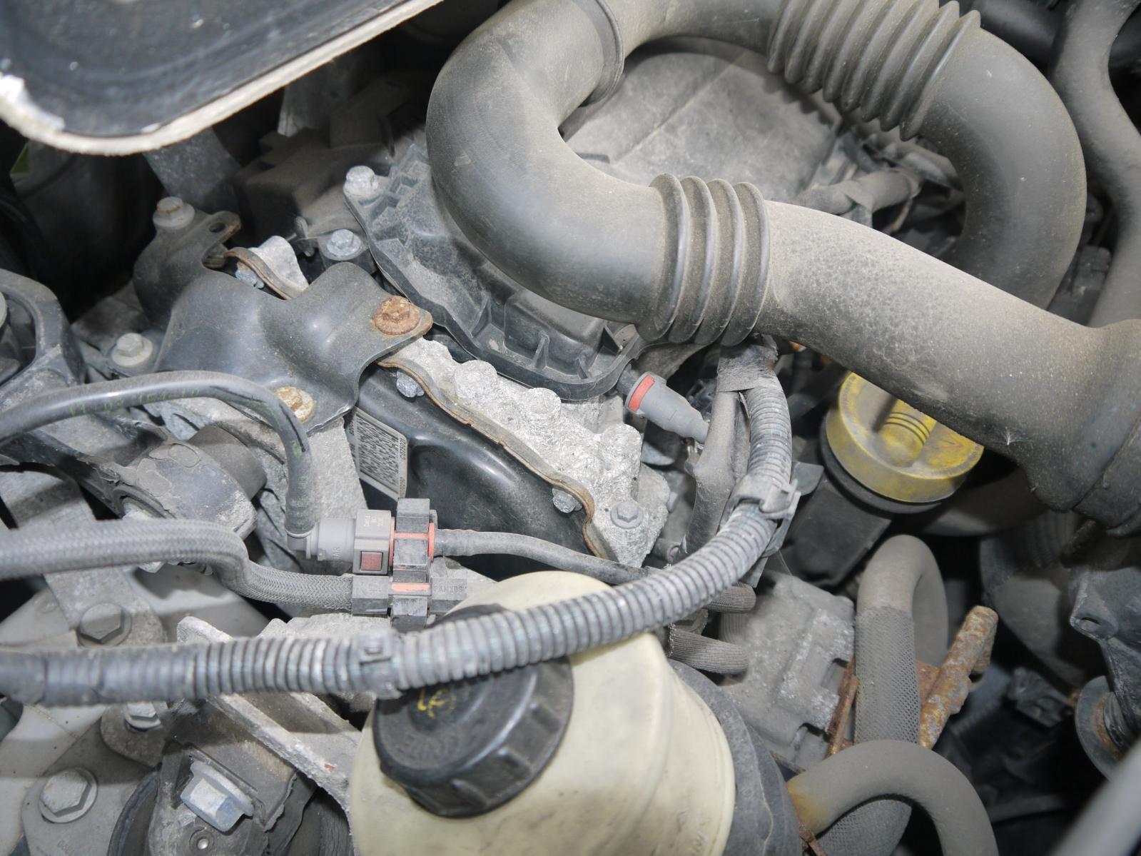 View Auto part Engine RENAULT TRAFIC 2011
