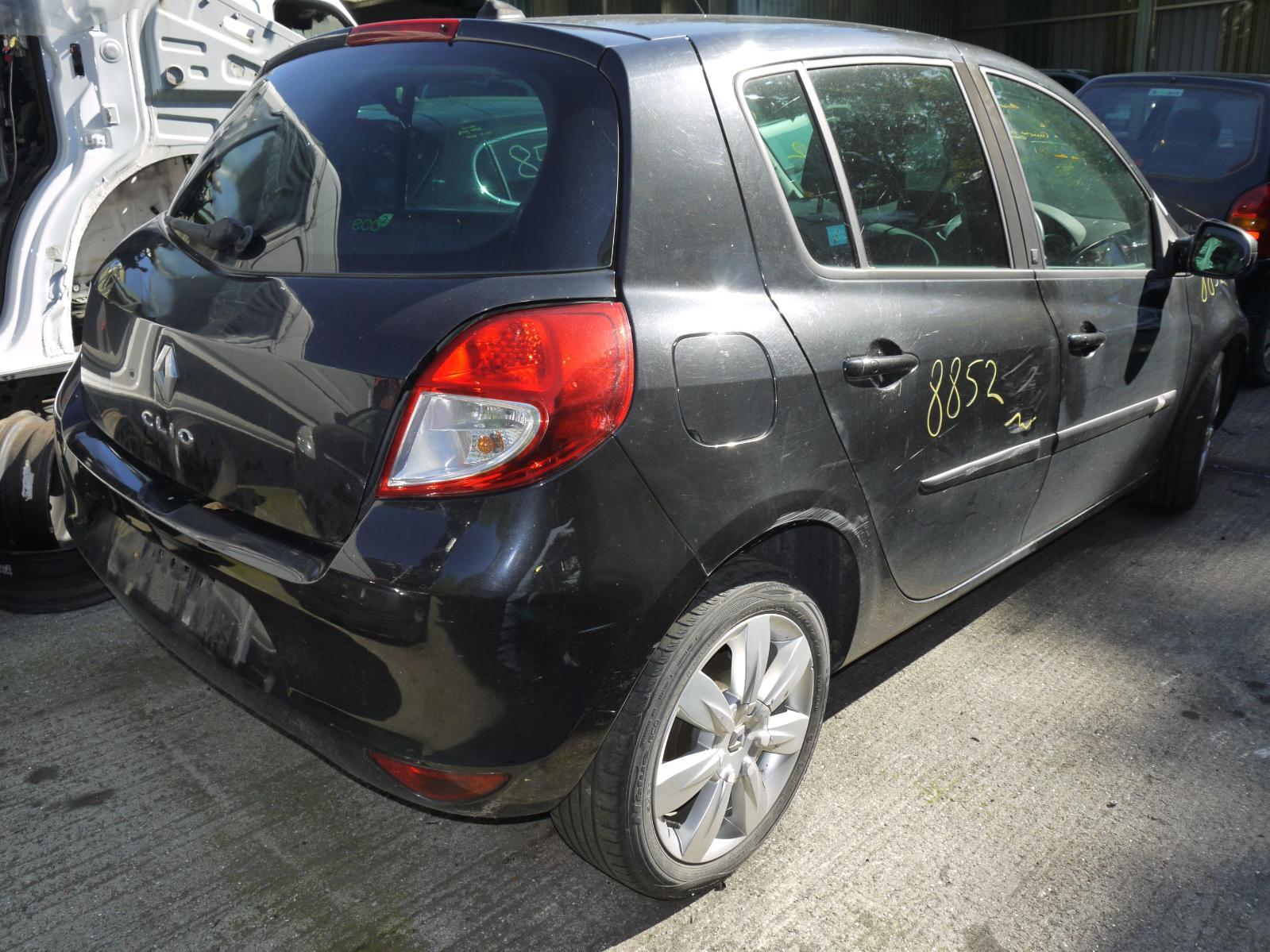 View Auto part Fuel Pump RENAULT CLIO 2010