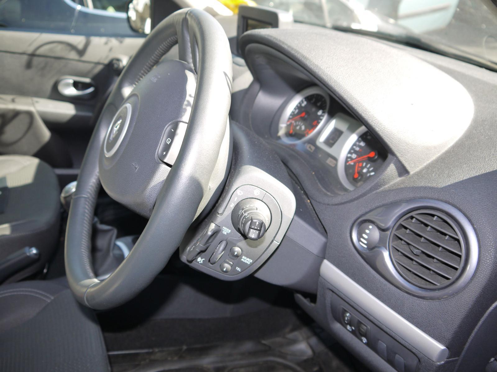 View Auto part Ignition W/Key RENAULT CLIO 2010