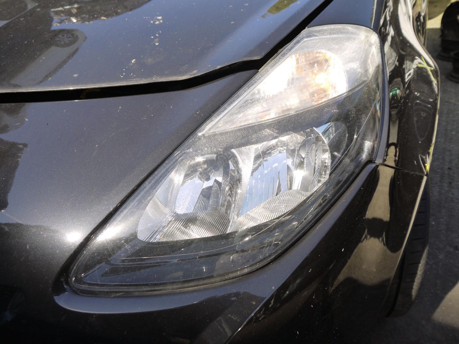 View Auto part L Headlamp RENAULT CLIO 2010