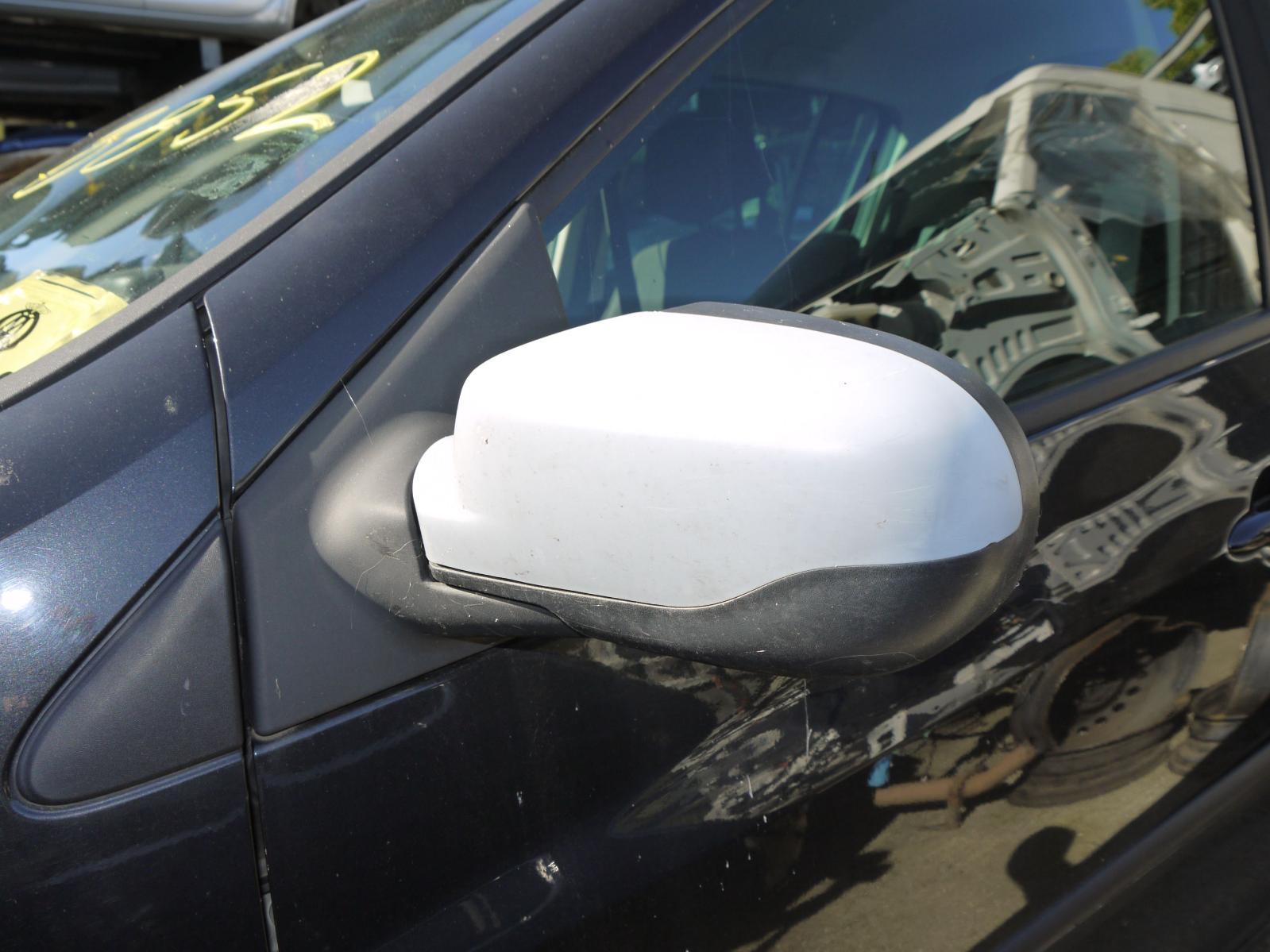 View Auto part L Door Mirror RENAULT CLIO 2010
