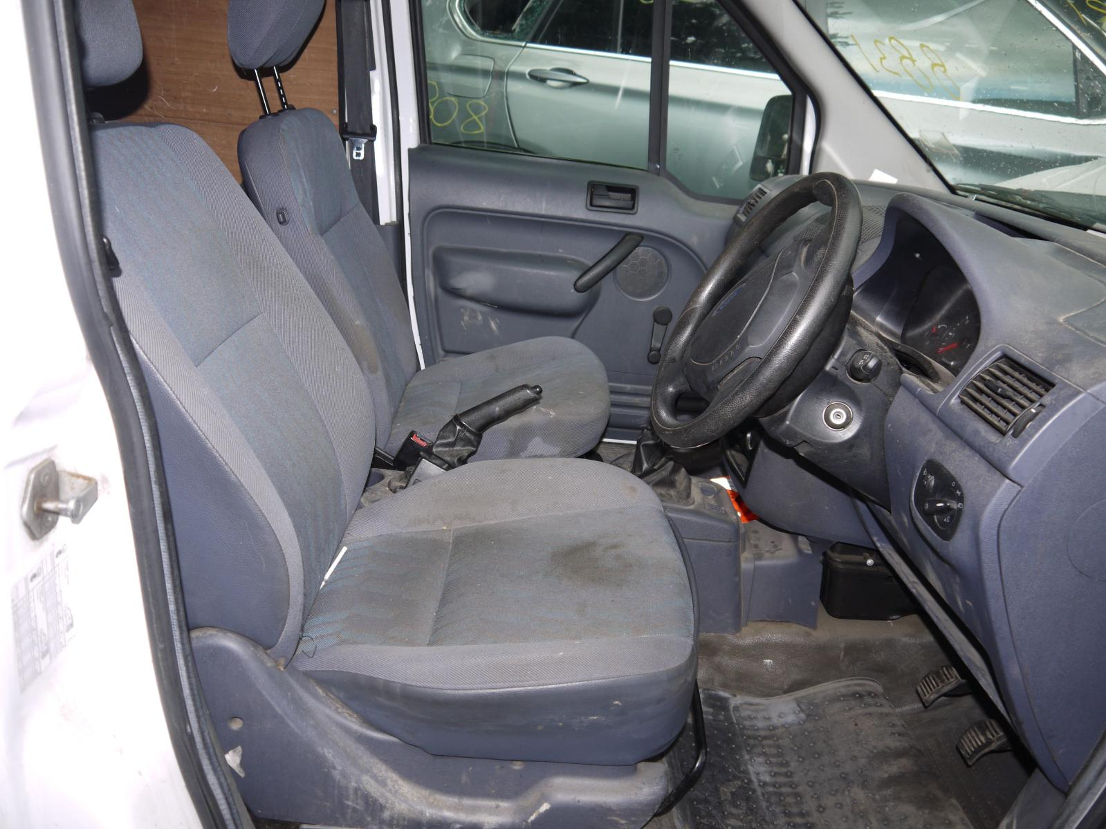 View Auto part Front Seat FORD TRANSIT CONNECT 2008