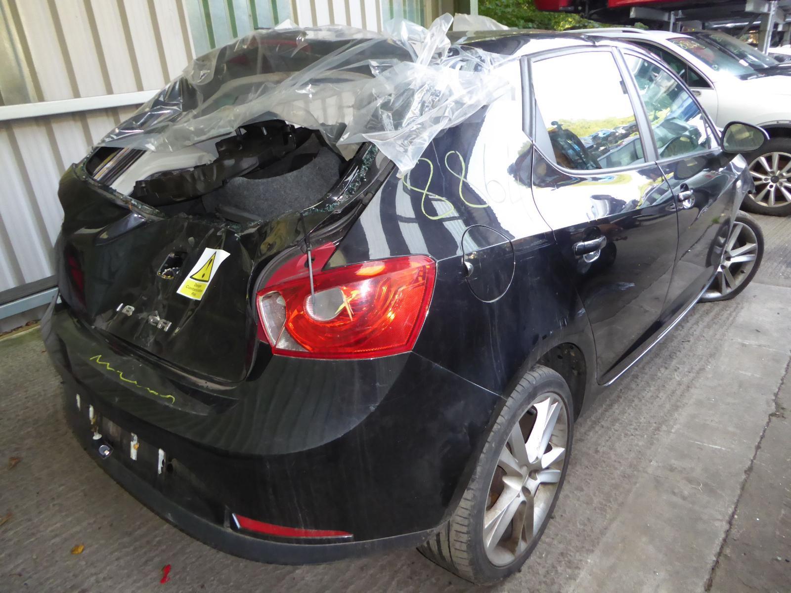 View Auto part Rear Dead Axle (FWD) SEAT IBIZA 2011