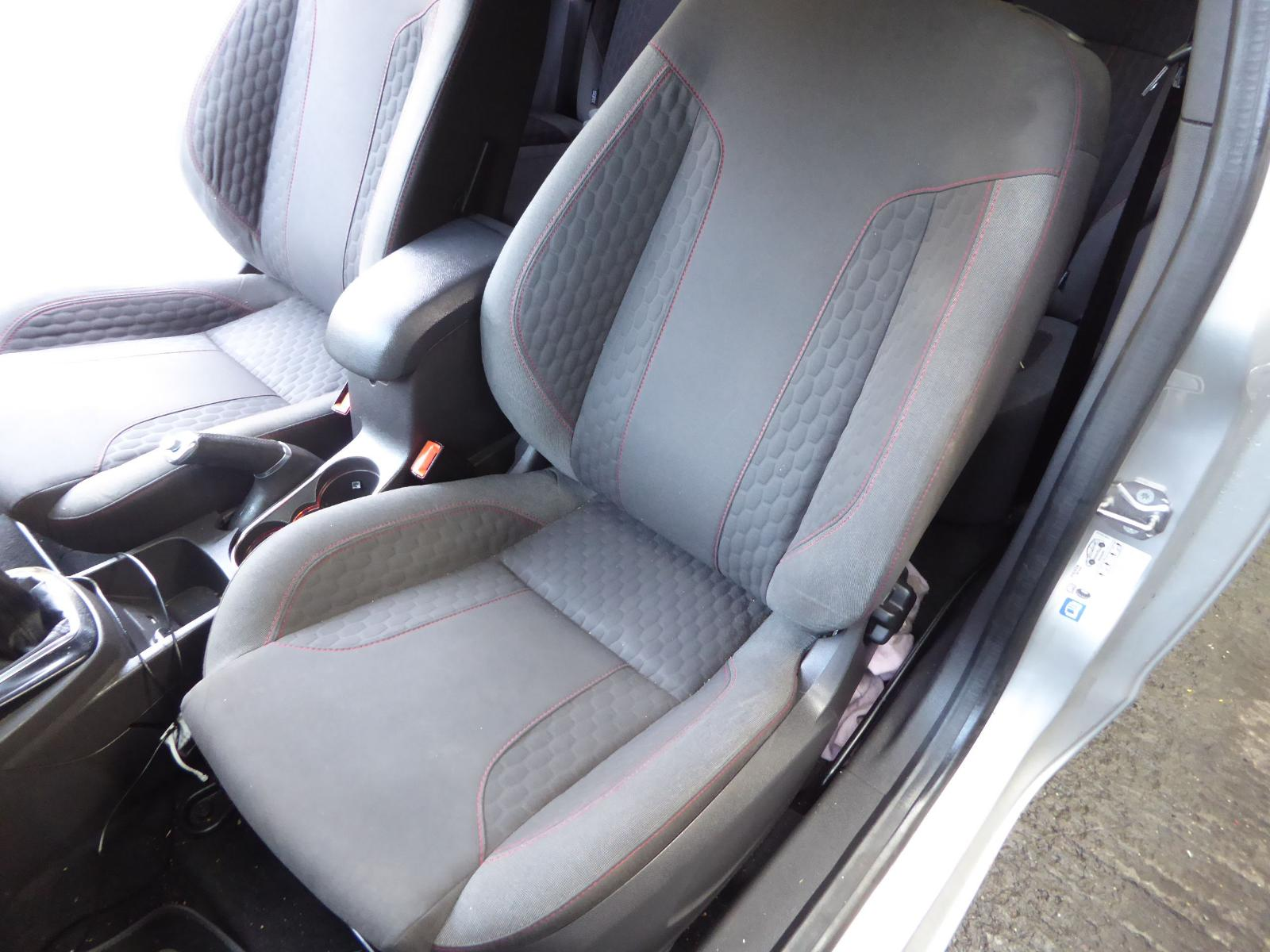 View Auto part Front Seat FORD FIESTA 2017