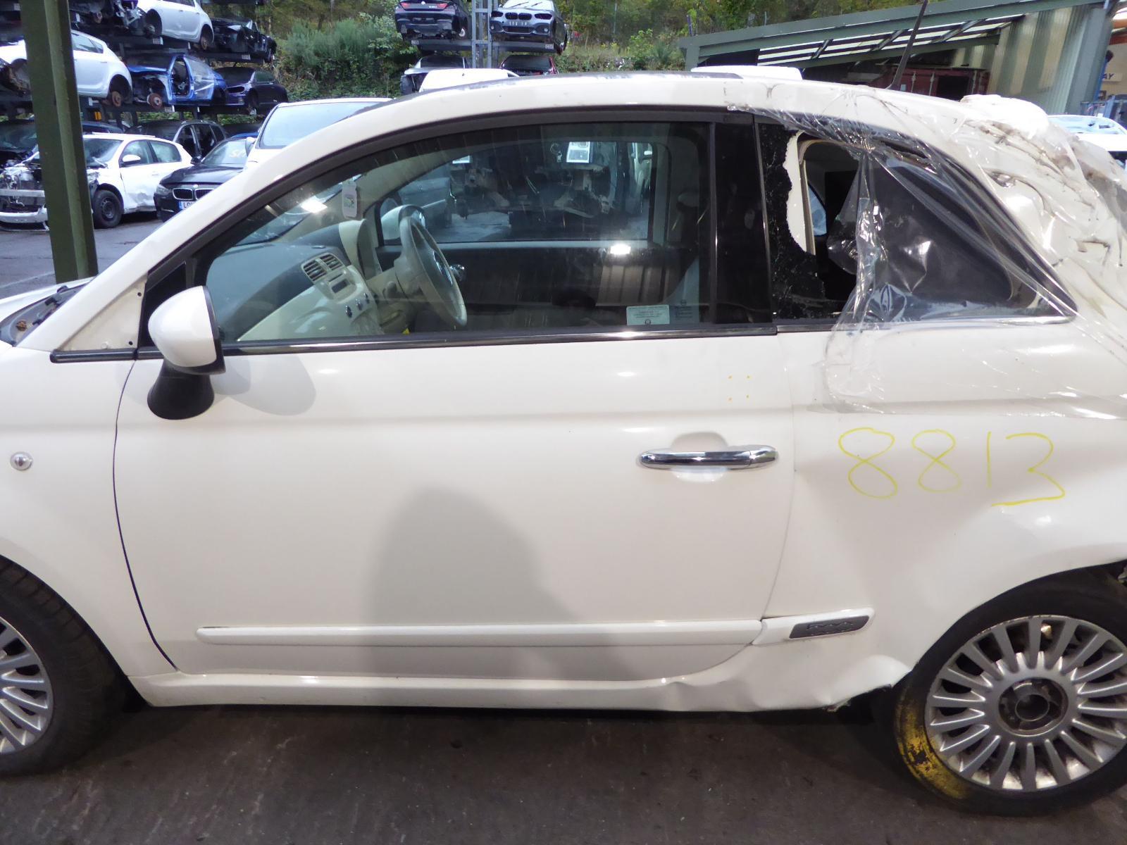 View Auto part LF Window Regulator FIAT 500 2012