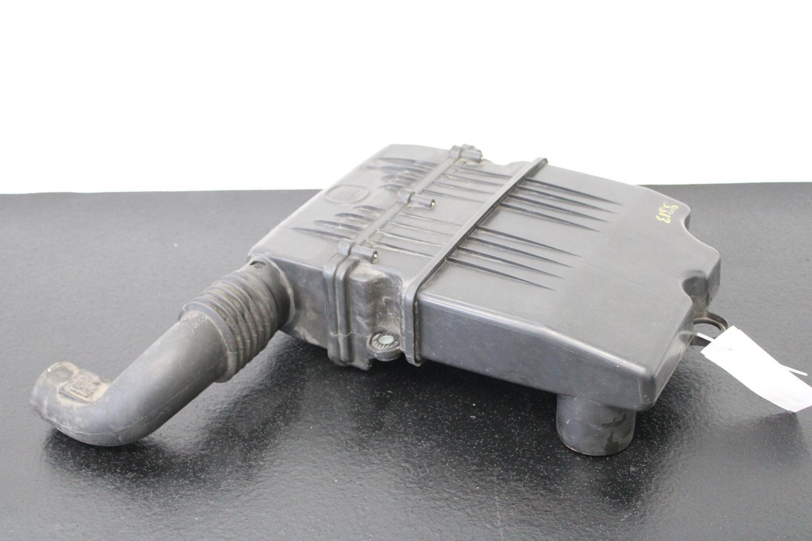 View Auto part Air Cleaner/Box FIAT 500 2012