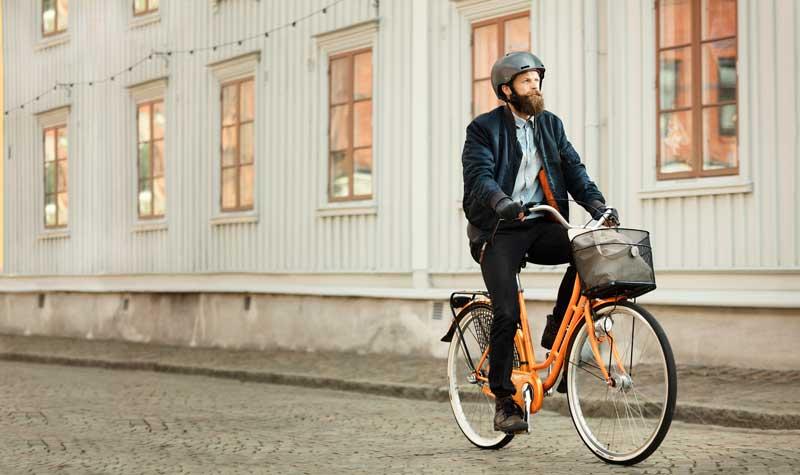 din cykel knalleland
