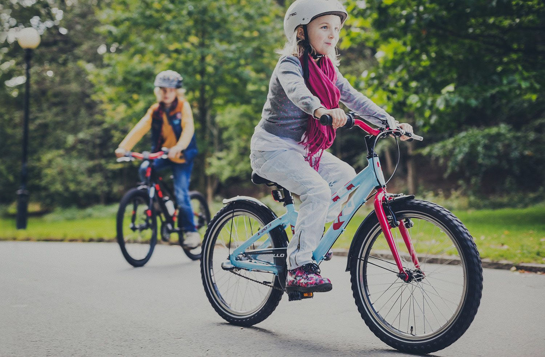 Fantastisk Cykelstorlekar för barn - Här är din guide | Sportson - Vi kan cyklar. EX-61