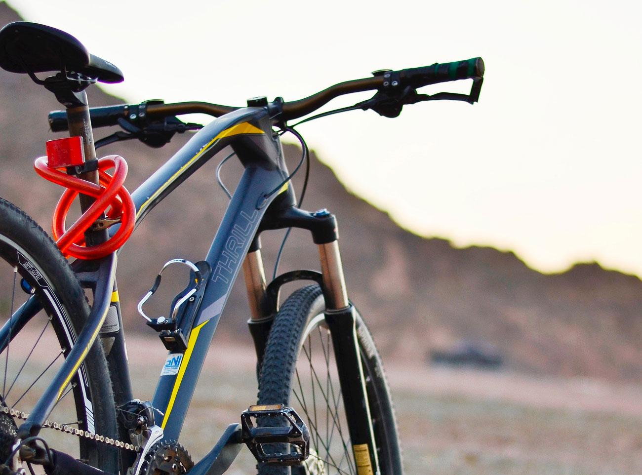 Ska du ha heldämpad eller hardtail på mountainbike?