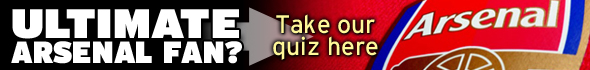 Arsenal Quiz