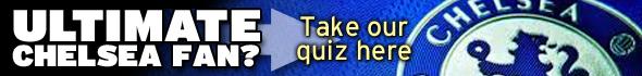 Chelsea Quiz