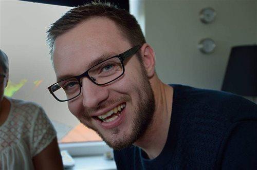 Nicolaj Schmidt
