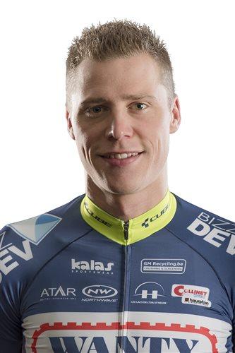Kevin VAN MELSEN