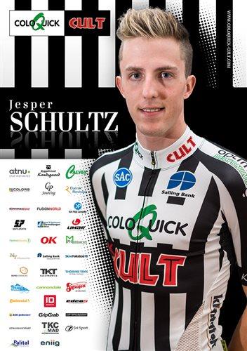 Jesper SCHULTZ