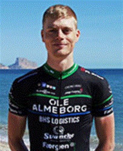 Steffen Munk CHRISTIANSEN