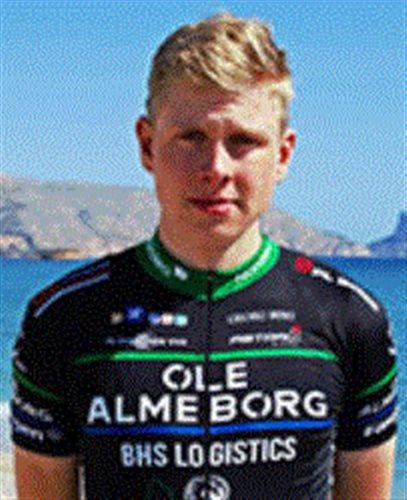 Morten HULGAARD
