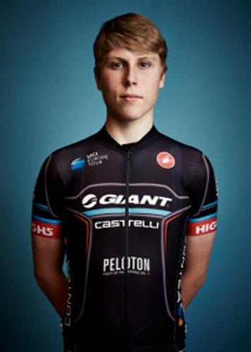 Rasmus Byriel IVERSEN