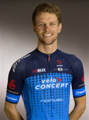 Mark Sehested PEDERSEN
