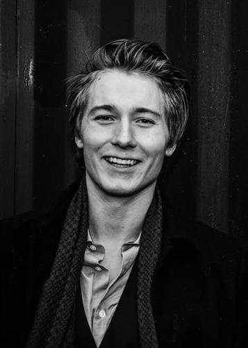 Simon Høj Søndergaard