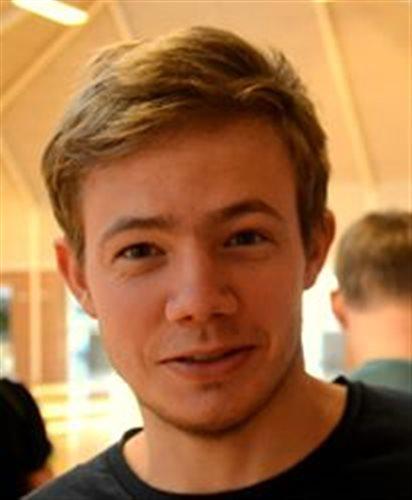 Nikolaj Meier Iversen