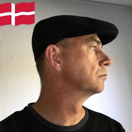 Arne Schrøder