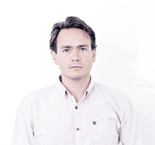 Jan-Erik Revsbech