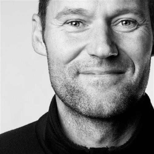Jens Mundeli-Jensen