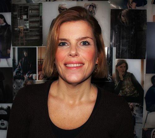 Ulla Marie Steffensen