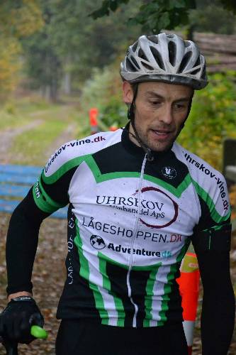 Peter Nørregaard Rasmussen