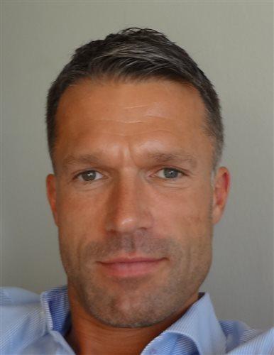Henrik Sølvbjerg Larsen
