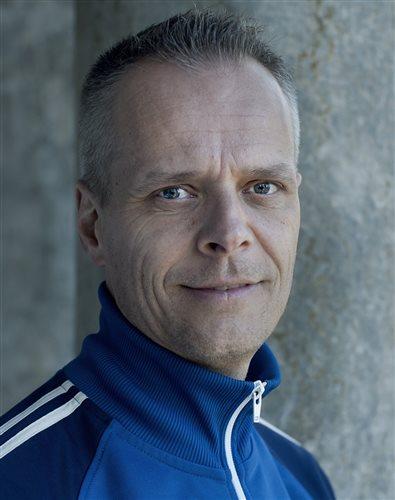Jimmy Strandberg
