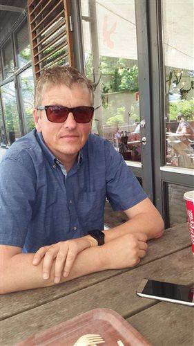 Bjarne Aagreen Pedersen