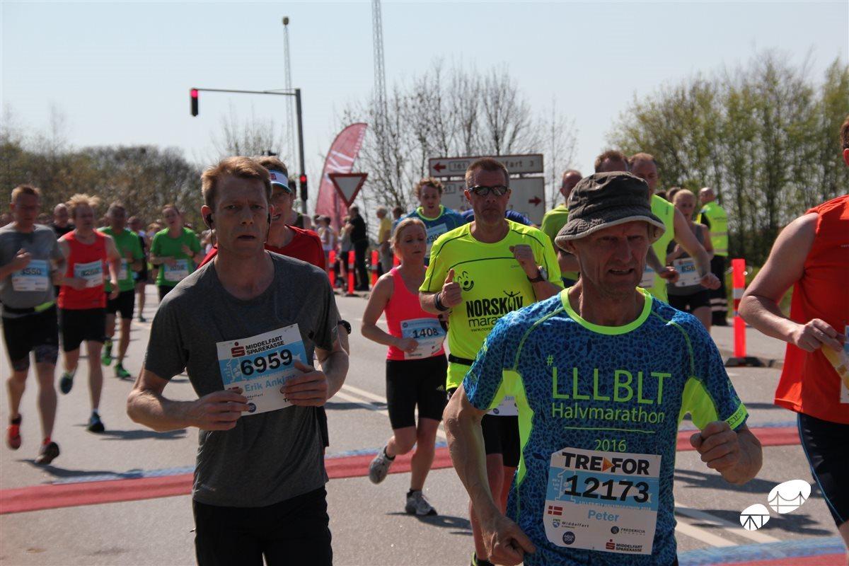 halvmarathon odense 2016