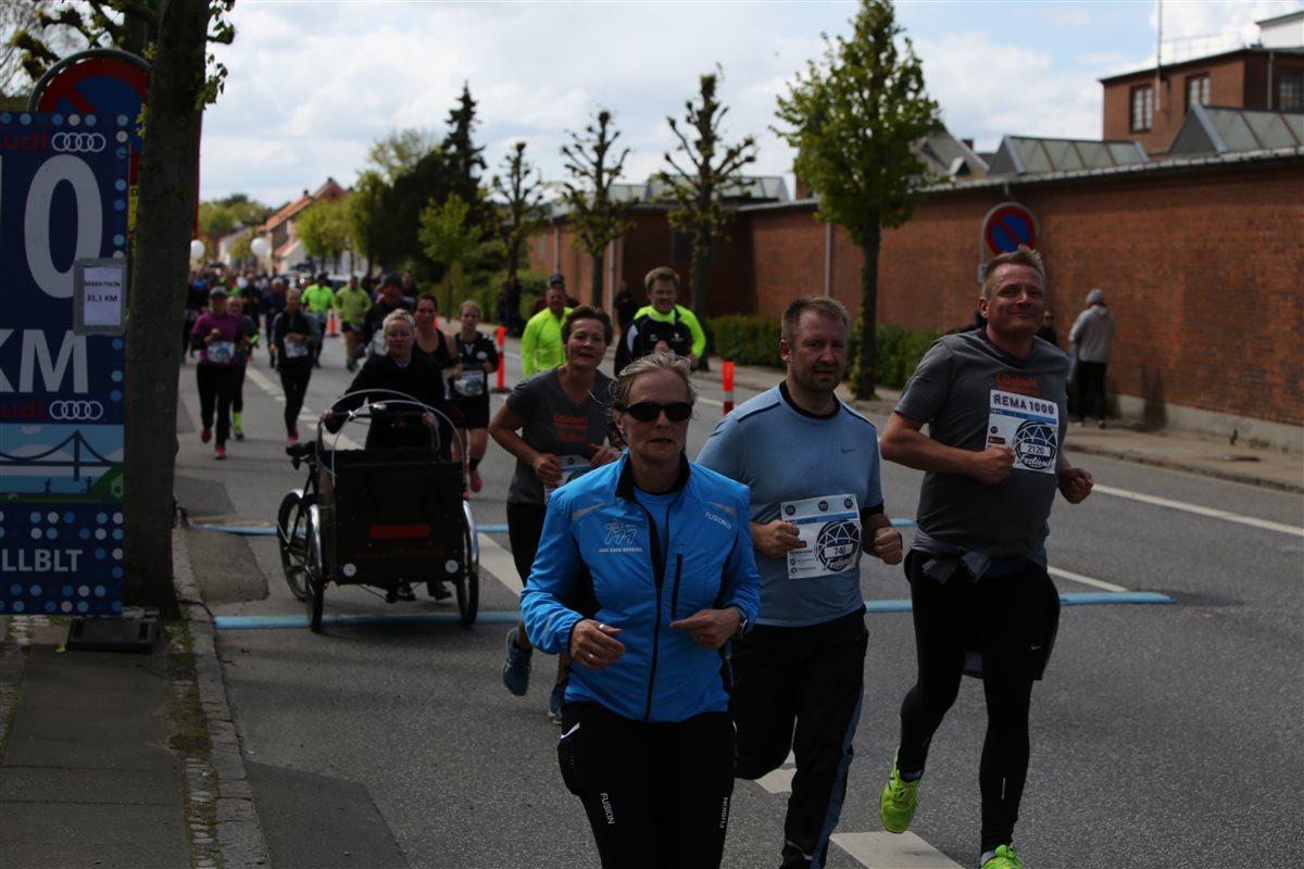 salling halvmarathon 2016