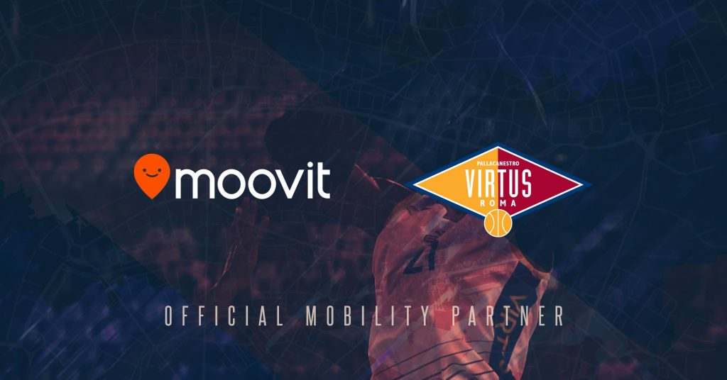 Moovit partnership