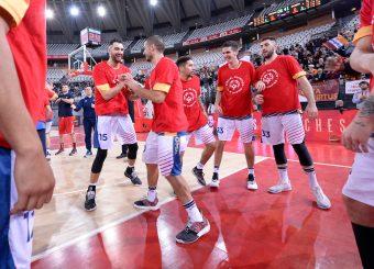 Aristide Landi Massimo Chessa Virtus Roma - Zeus Energy Group Rieti Campionato Basket LNP 2018/2019 Roma 02/12/2018 Foto Gennaro Masi / Ciamillo-Castoria