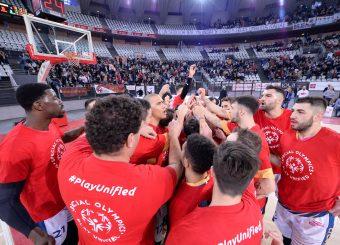 Virtus Roma Virtus Roma - Zeus Energy Group Rieti Campionato Basket LNP 2018/2019 Roma 02/12/2018 Foto Gennaro Masi / Ciamillo-Castoria