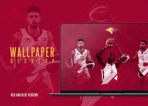 Wallpaper Desktop VirtusRoma