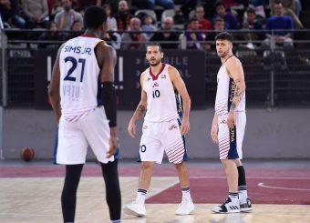 Massimo Chessa Tommaso Baldasso Virtus Roma - Axpo Legnano Campionato Basket LNP 2018/2019 Roma 06/01/2019 Foto Gennaro Masi / Ciamillo-Castoria