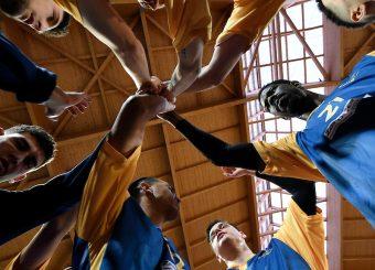 Virtus Roma BPC Virtus Cassino - Virtus Roma Campionato Basket LNP 2018/2019 Frosinone 12/01/2019 Foto Gennaro Masi / Ciamillo-Castoria