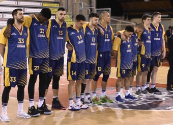 Virtus Roma Leonis Roma - Virtus Roma Campionato Basket LNP 2018/2019 Roma 31/01/2019 Foto Gennaro Masi / Ciamillo-Castoria
