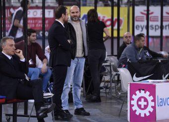 Valerio Spinelli Virtus Roma - Bertram Tortona Campionato Basket LNP 2018/2019 Roma 10/03/2019 Foto Gennaro Masi / Ciamillo-Castoria