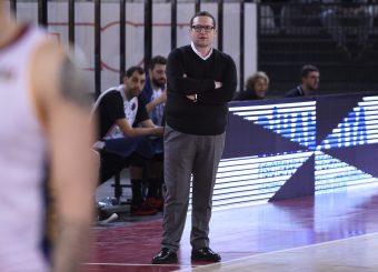 Virtus Roma - Bertram Tortona Campionato Basket LNP 2018/2019 Roma 10/03/2019 Foto Gennaro Masi / Ciamillo-Castoria