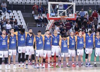Virtus Roma Virtus Roma - M Rinnovabili Agrigento Campionato Basket LNP 2018/2019 Roma 31/03/2019 Foto Gennaro Masi / Ciamillo-Castoria