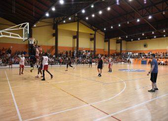 Tifosi Virtus Roma Virtus Roma - Syracuse University Amichevole Roma, 18/08/2019 Foto Gennaro Masi / Ciamillo - Castoria